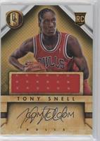Tony Snell