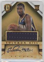Solomon Hill