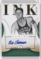 Bill Sharman /99