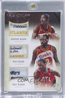 Dominique Wilkins, Moses Malone, Tracy McGrady /1