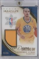 Stephen Curry /85