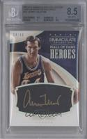 Jerry West /49 [BGS 8.5]