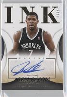 Joe Johnson /75