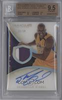 Shaquille O'Neal /34 [BGS 9.5]