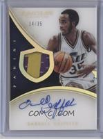 Darrell Griffith /35
