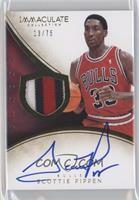 Scottie Pippen /75