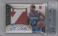 Michael Carter-Williams /25 [BGS 8.5]