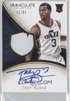 Trey Burke /99