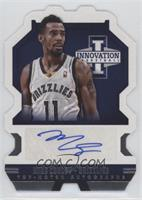 Mike Conley /325