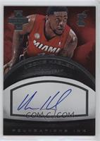Udonis Haslem /49