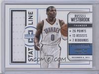 Russell Westbrook #78/199