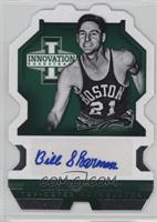 Bill Sharman /15