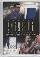 Joe Dumars, Kentavious Caldwell-Pope /25