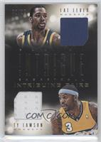 Ty Lawson, Fat Lever /99