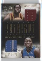 Anthony Bennett, Victor Oladipo /199
