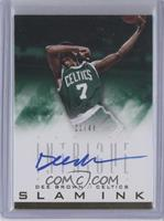 Dee Brown /49