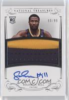 Solomon Hill /99