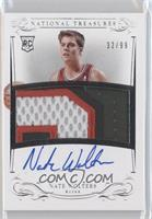 Nate Wolters /99
