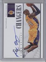 Kobe Bryant /60