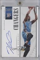Kevin Durant /60