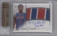 Kentavious Caldwell-Pope /10 [BGS 9.5]