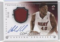 Udonis Haslem /99