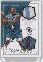Larry Johnson /75
