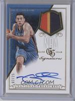 Nick Collison /25