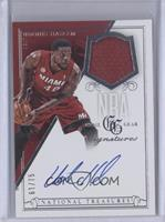 Udonis Haslem /75