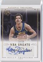 Kelly Tripucka /25