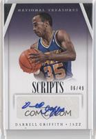 Darrell Griffith /49