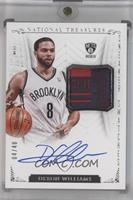 Deron Williams /40
