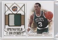 Dennis Johnson /15