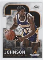 Magic Johnson /99