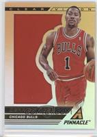 Derrick Rose /36