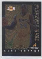 Kevin Durant, Kobe Bryant #20/25
