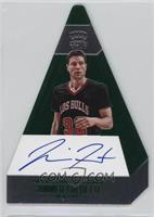 Panini's Choice - Jimmer Fredette /5
