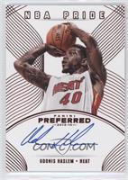 NBA Pride - Udonis Haslem /99
