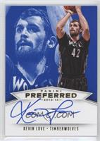 Kevin Love /15