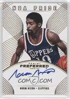 NBA Pride - Norm Nixon /10