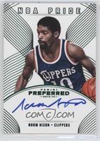NBA Pride - Norm Nixon /5