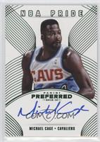 NBA Pride - Michael Cage /5