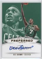 Dee Brown /5