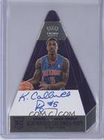 Kentavious Caldwell-Pope /15