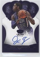 Crown Royale - Jason Thompson /15