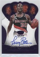Crown Royale - Terry Porter /25