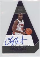 Panini's Choice - Lindsey Hunter /25