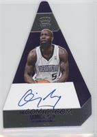Panini's Choice - Quincy Acy /25