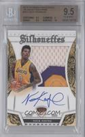 Nick Young /25 [BGS 9.5]