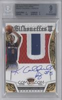 Kentavious Caldwell-Pope /25 [BGS 9]
